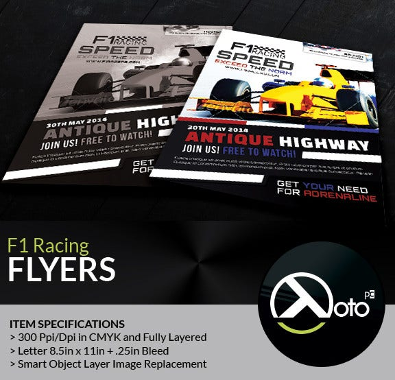 f1 super racing flyers1