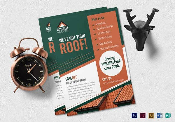 roofing-services-flyer-template