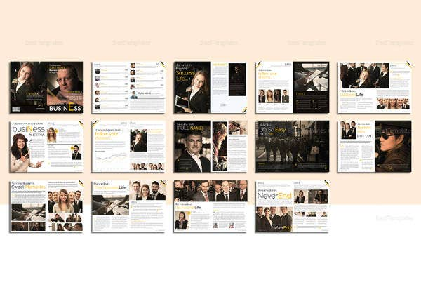 simple-corporate-business-magazine-template