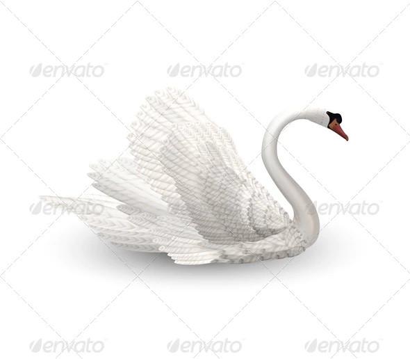 white-swan-logo