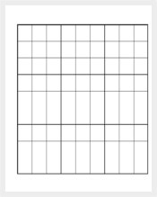 graphic about Multi Sudoku Printable known as 8+ Sudoku Templates - Absolutely free Pattern, Illustration, Layout Absolutely free