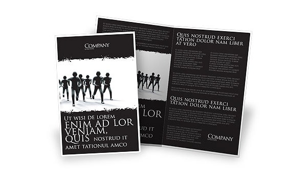 revolution-brochure-template