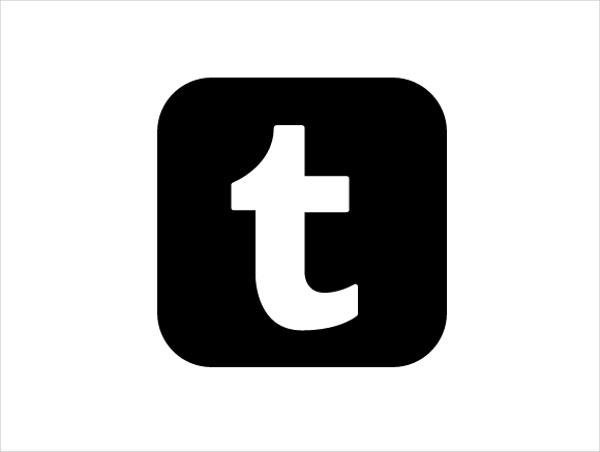 Tumblr Web Icons