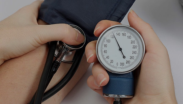 blood pressure log templates
