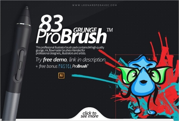 93% off on ProBrush Toolbox Bundle with 950+ Items – Only $15