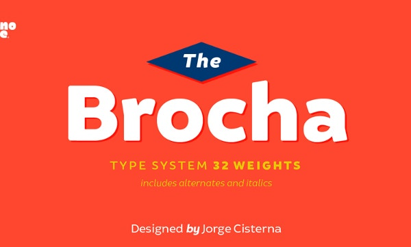 87% Off 32 Brand New Fonts