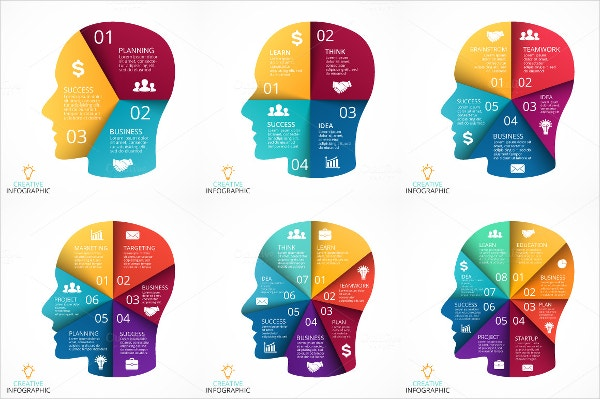 Creative Infographic Brochure
