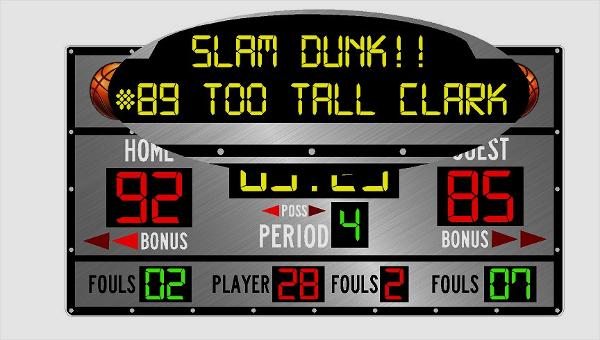 scoreboardtemplate