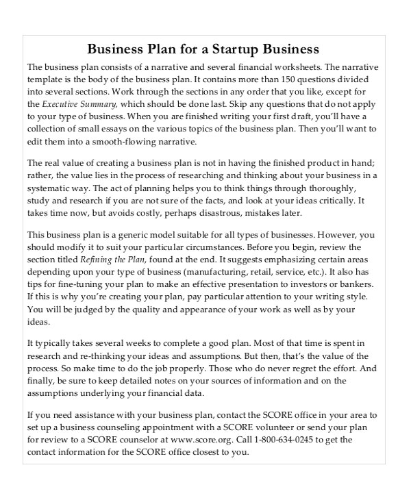 Advertising Plan Template - 7+ Free Word, Excel, PDF Document ...