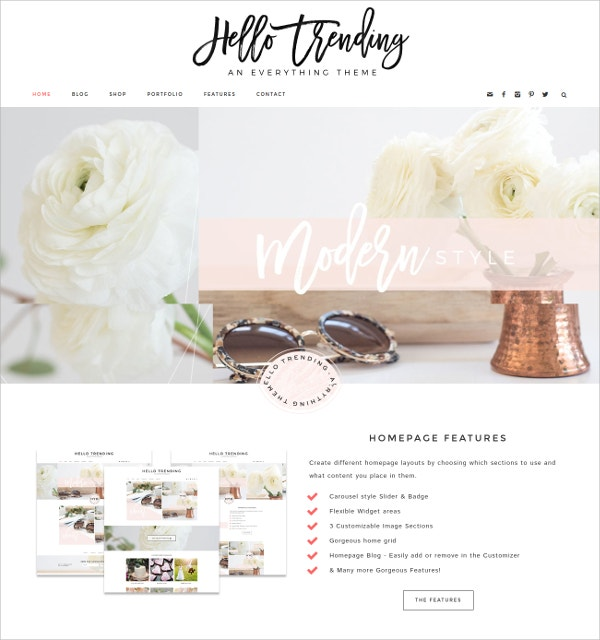 wedding photography wordpress theme 75