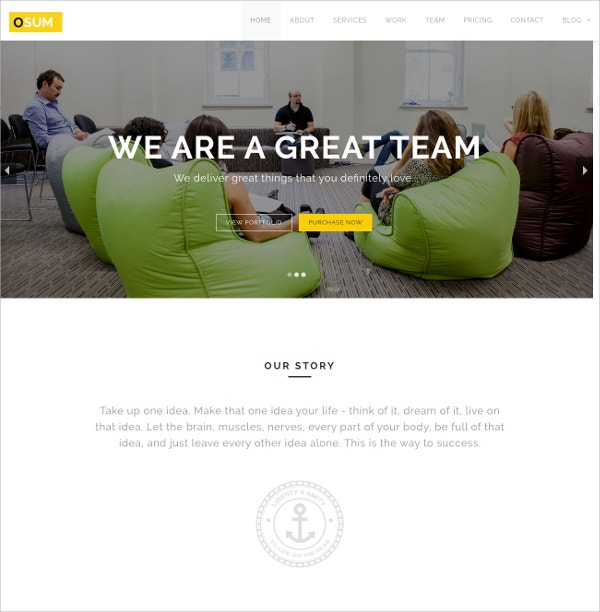business onepage wordpress theme 44