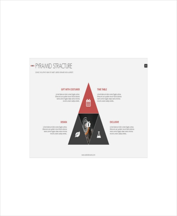 marshal marketing presentation template