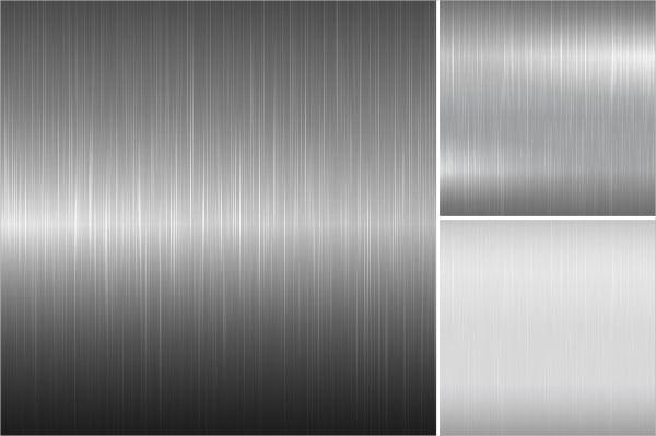 Abstract Metel Texture