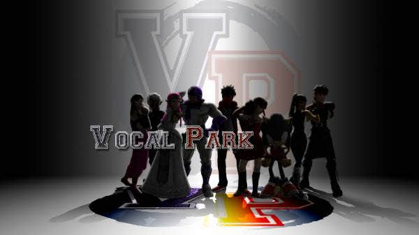 vocal park youtube channel banner