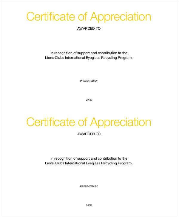 free-template-for-certificate-of-appreciation