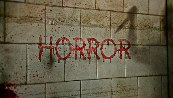 horrorfonts