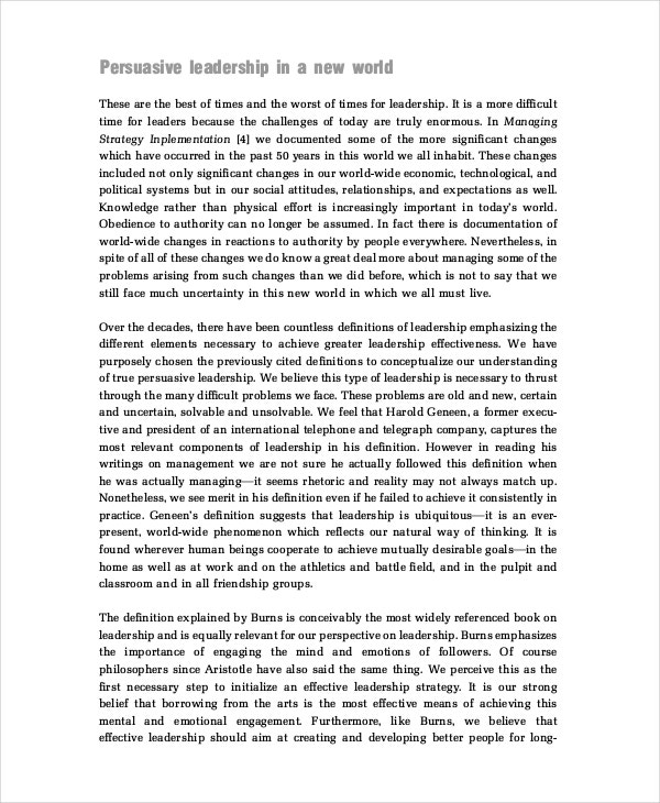philosophy essay example (results page 4) view and download philosophy of education essays examples also discover topics, titles, outlines, thesis statements, and conclusions for your philosophy of education essay.