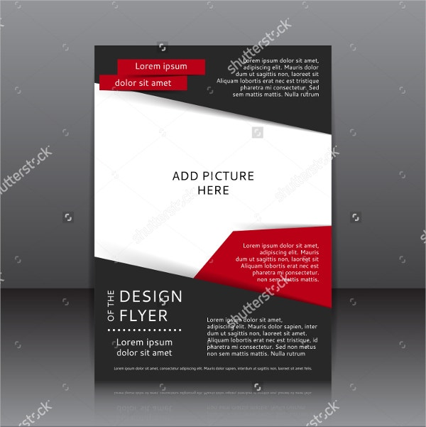 22 marketing flyer templates free sample example for Marketing brochure templates free