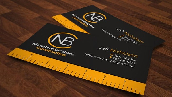 constructionbusinesscards