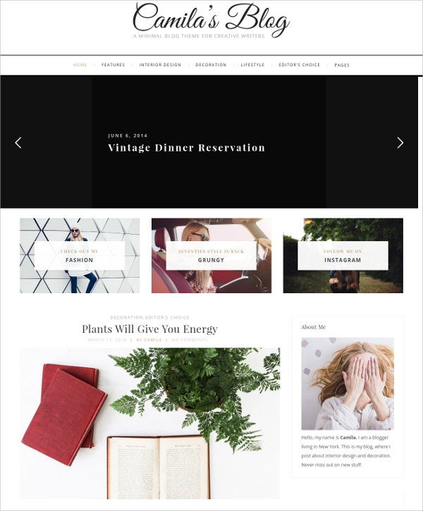 photography wordpress blog theme 39