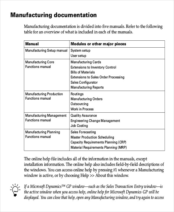 Captivating Manufacturing Work Instruction Template Intended For Instruction Template Word