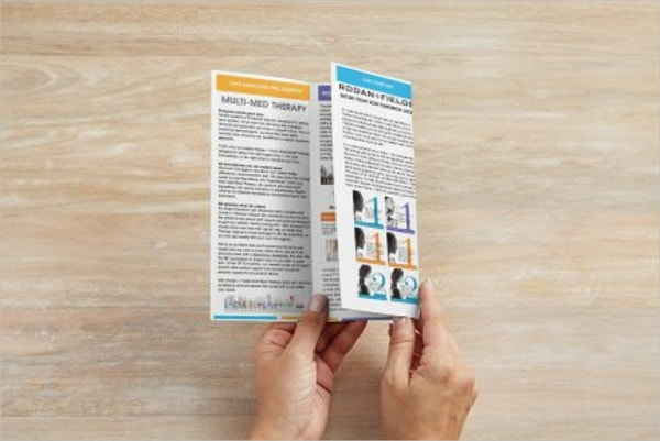 Consultant Information Brochure