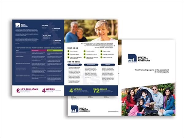 TSF Consultants Brochure