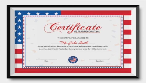 printable certificate1