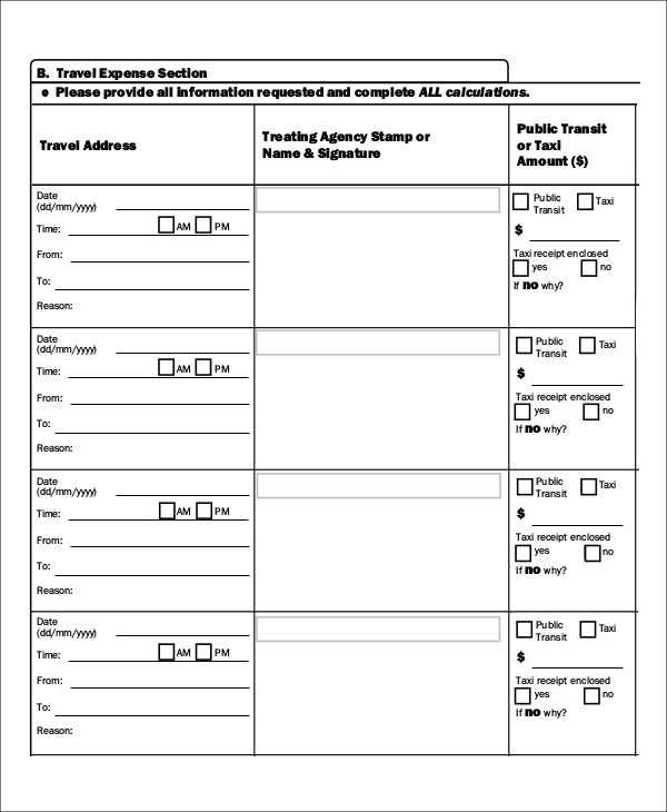 Instruction Sheet Templates  Free Sample Example Format