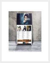 Creative Photography Marketing Template