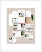 Marketing Templates for Photographer