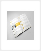 Content Marketing Brochure