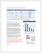 Real Estate Lending Market