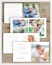 Photography Marketing Magazine Sample Template