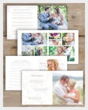 Photography Marketing Magazine Sample Template
