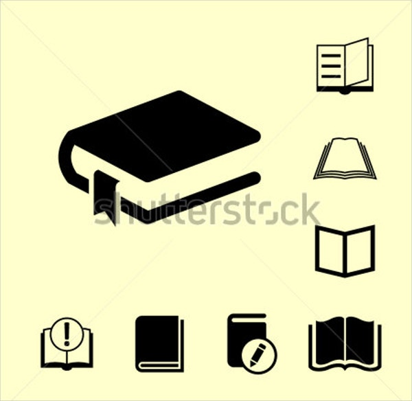 web book icon