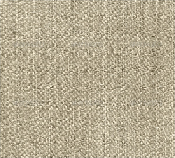 Linen Striped Canvas Texture