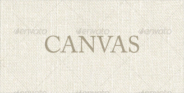 Pristine Canvas Textures