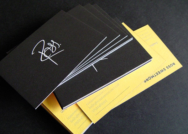 21 Professional Business Card Designs That will Inspire
