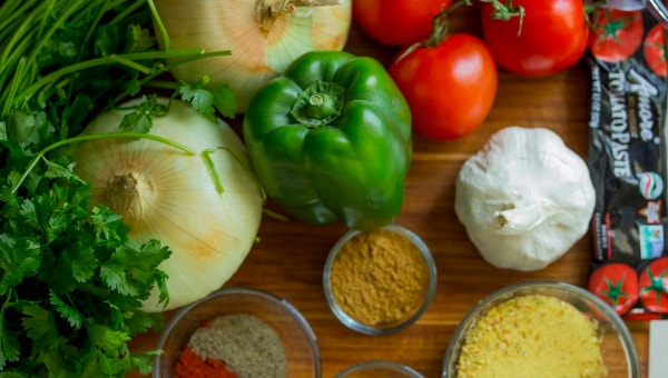 organic food brochure1