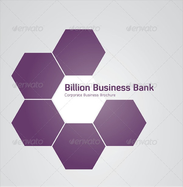 billion business bank template