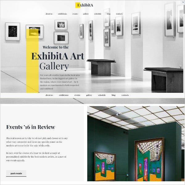 art-gallery-responsive-wordpress-theme