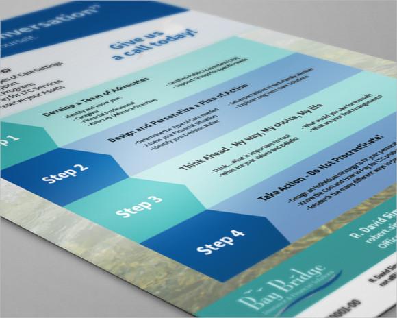 bay bridge insurance flyers