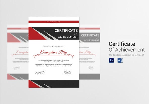chess-achievement-certificate-template
