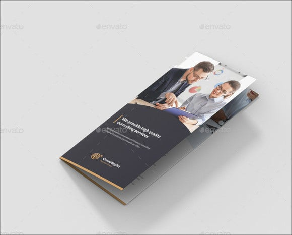 corporate consulting trifold brochure1