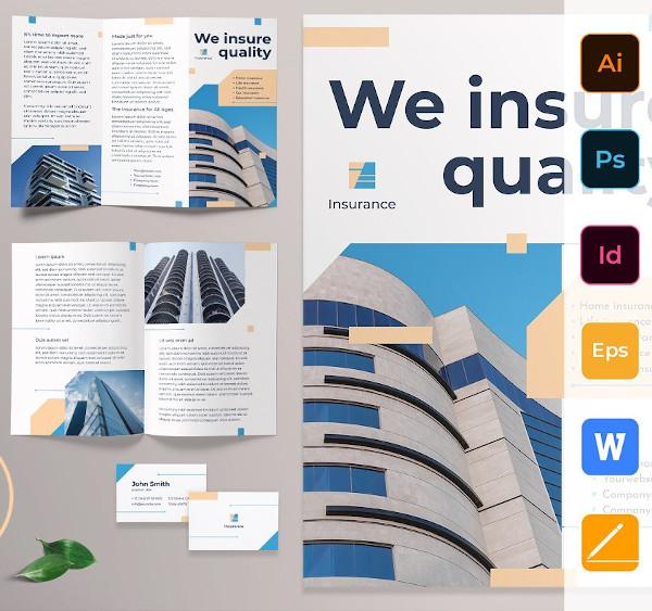insurance agency print pack1