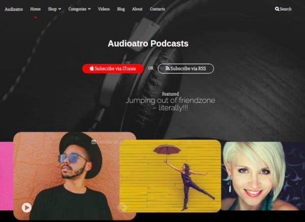 multipurpose-audio-wordpress-theme