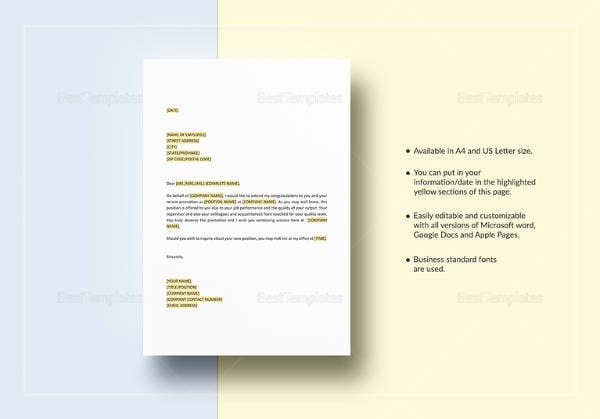 sample-congratulations-letter-on-promotion-template