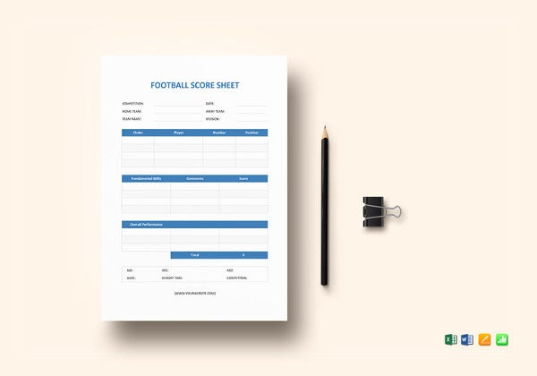 sample-football-score-sheet-template