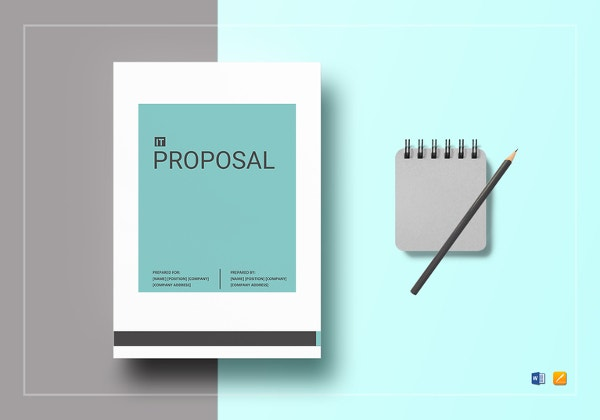 sample-it-proposal-template